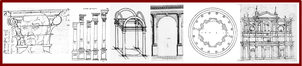 teoria e progetto, forma, struttura e funzione